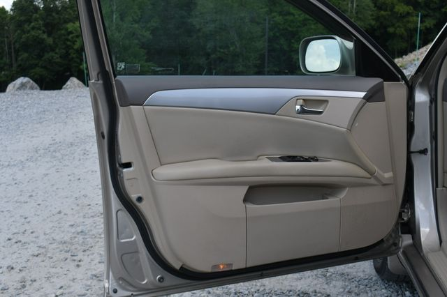 2007 Toyota Avalon XL Naugatuck, Connecticut 17