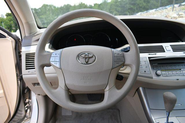 2007 Toyota Avalon XL Naugatuck, Connecticut 19