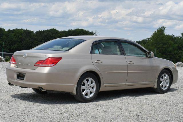 2007 Toyota Avalon XL Naugatuck, Connecticut 4