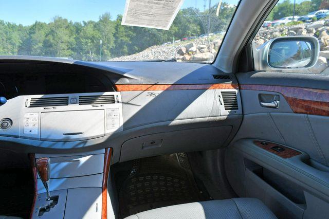2007 Toyota Avalon Limited Naugatuck, Connecticut 19
