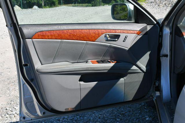 2007 Toyota Avalon Limited Naugatuck, Connecticut 21