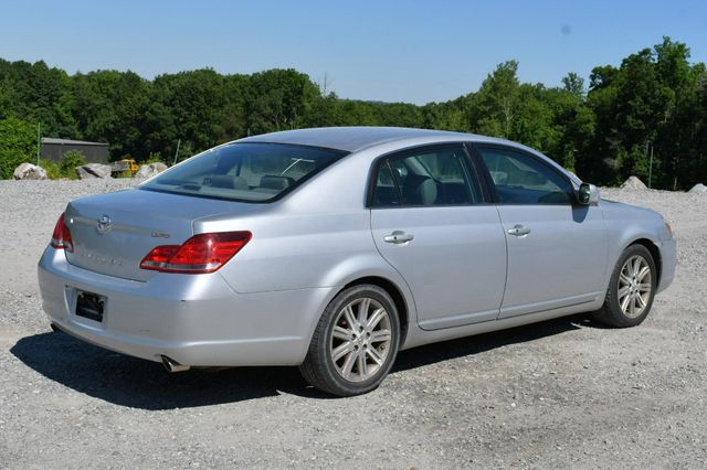 2007 Toyota Avalon Limited Naugatuck, Connecticut 6