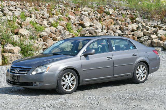 2007 Toyota Avalon Limited Naugatuck, Connecticut 2