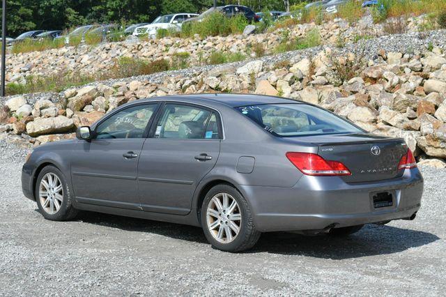 2007 Toyota Avalon Limited Naugatuck, Connecticut 4