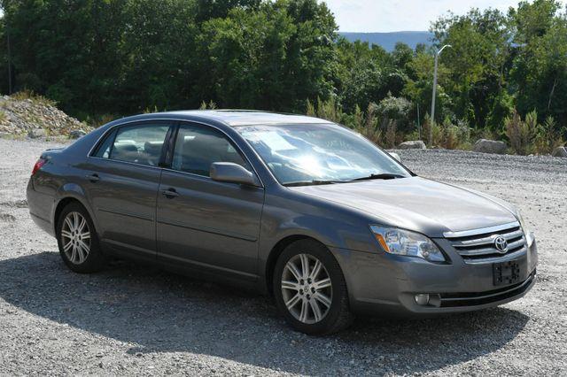 2007 Toyota Avalon Limited Naugatuck, Connecticut 8