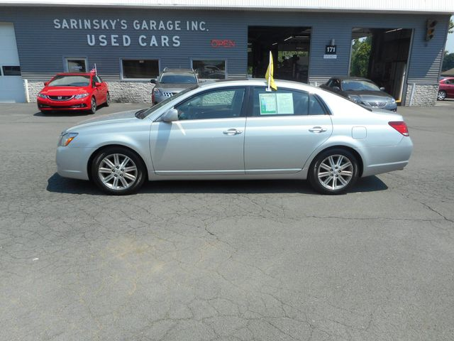 2007 Toyota Avalon Limited New Windsor, New York
