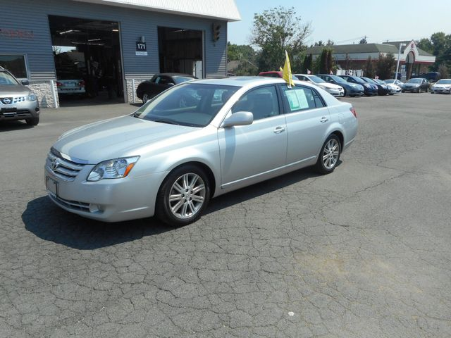 2007 Toyota Avalon Limited New Windsor, New York 1