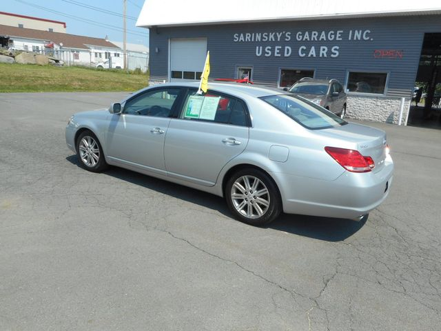 2007 Toyota Avalon Limited New Windsor, New York 2