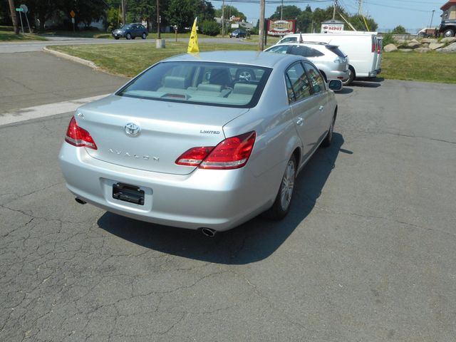 2007 Toyota Avalon Limited New Windsor, New York 5