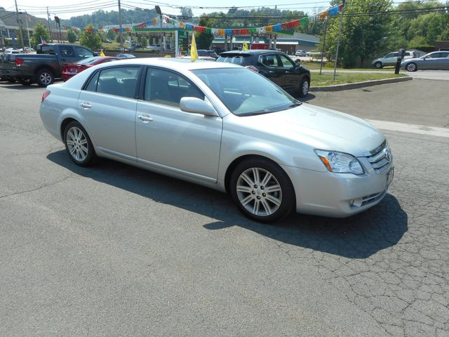 2007 Toyota Avalon Limited New Windsor, New York 8