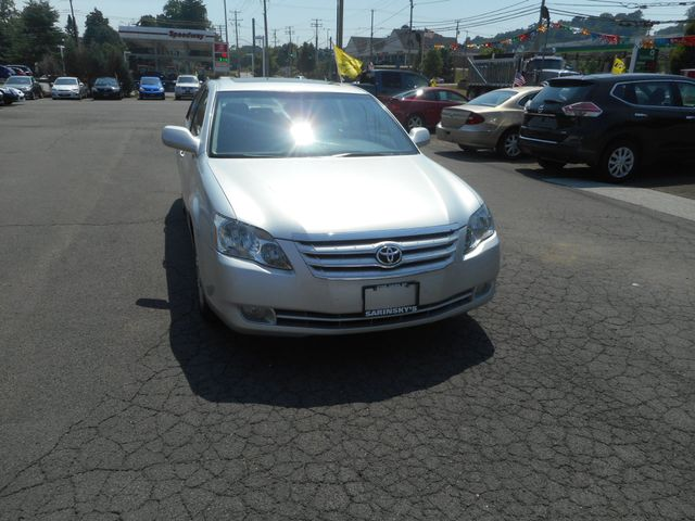 2007 Toyota Avalon Limited New Windsor, New York 9