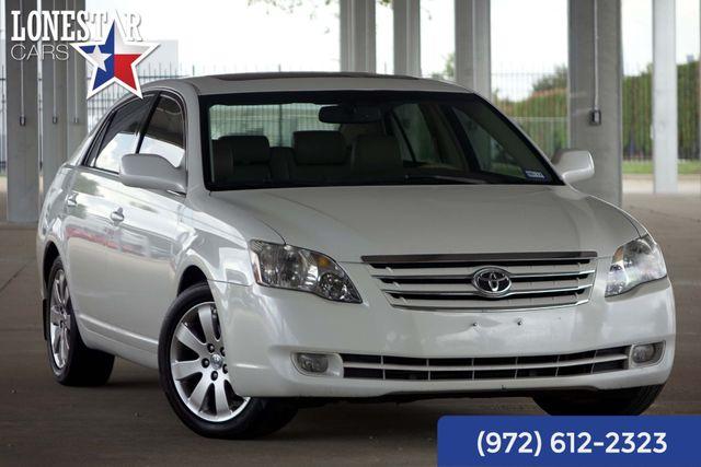 2007 Toyota Avalon XLS Clean Carfax