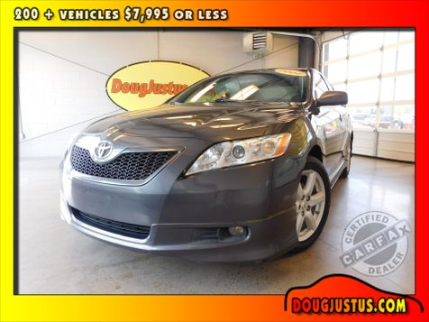 2007 Toyota Camry SE in Airport Motor Mile ( Metro Knoxville ), TN