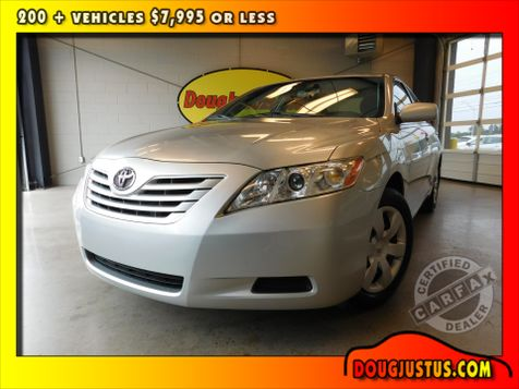 2007 Toyota Camry LE in Airport Motor Mile ( Metro Knoxville ), TN