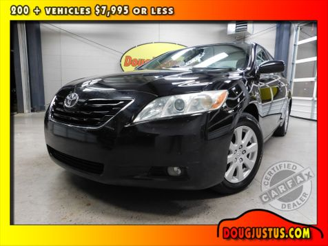 2007 Toyota Camry XLE in Airport Motor Mile ( Metro Knoxville ), TN