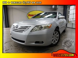 2007 Toyota Camry CE in Airport Motor Mile ( Metro Knoxville ), TN 37777