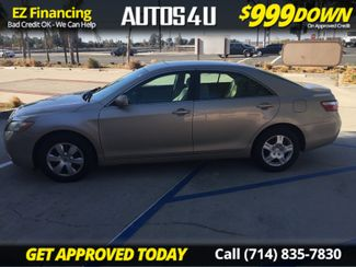 2007 Toyota Camry LE in Anaheim, CA 92807