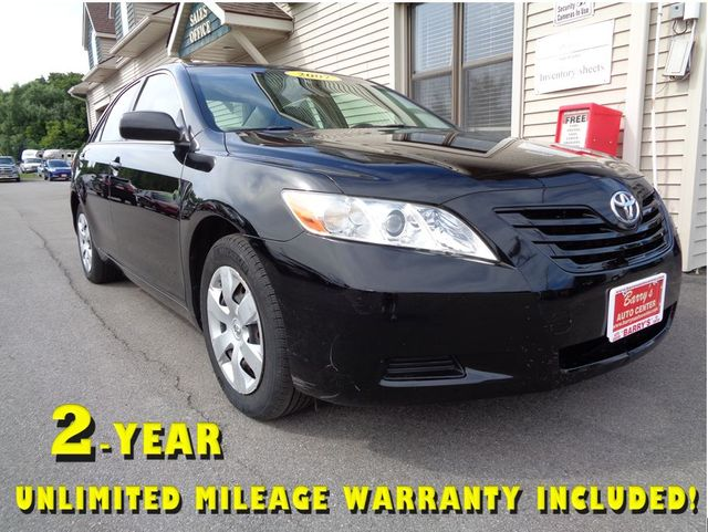 2007 Toyota Camry CE in Brockport NY, 14420