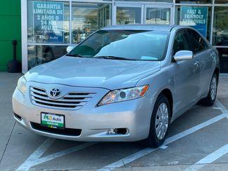 2007 Toyota CAMRY CE; SE; LE; XL in Dallas, TX 75237