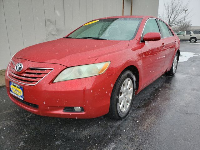 2007 Toyota Camry XLE | Champaign, Illinois | The Auto Mall of Champaign in Champaign Illinois