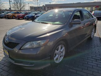 2007 Toyota Camry SE | Champaign, Illinois | The Auto Mall of Champaign in Champaign Illinois
