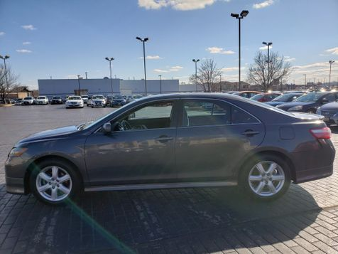 2007 Toyota Camry SE | Champaign, Illinois | The Auto Mall of Champaign in Champaign, Illinois