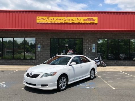 2007 Toyota Camry SE in Charlotte, NC