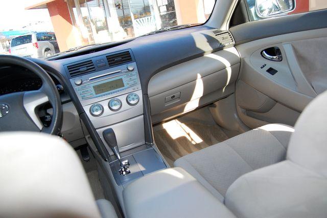 2007 Toyota Camry LE Charlotte, North Carolina 16