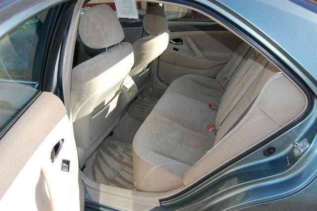2007 Toyota Camry LE Charlotte, North Carolina 11