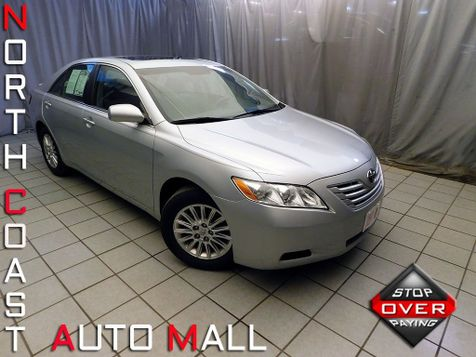 2007 Toyota Camry LE in Cleveland, Ohio