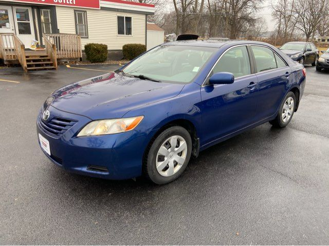2007 Toyota Camry 4d Sedan LE Auto in Coal Valley, IL 61240