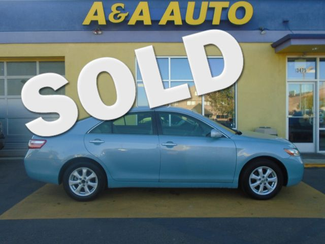 2007 Toyota Camry LE in Englewood, CO 80110