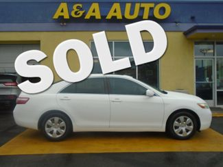 2007 Toyota Camry CE in Englewood CO, 80110