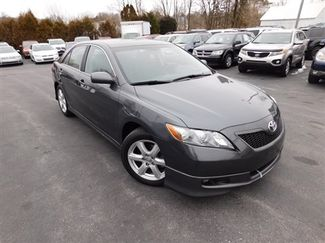 2007 Toyota Camry SE in Ephrata, PA 17522