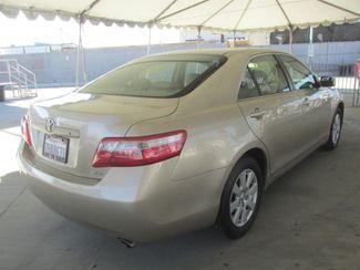 2007 Toyota Camry XLE Gardena, California 2