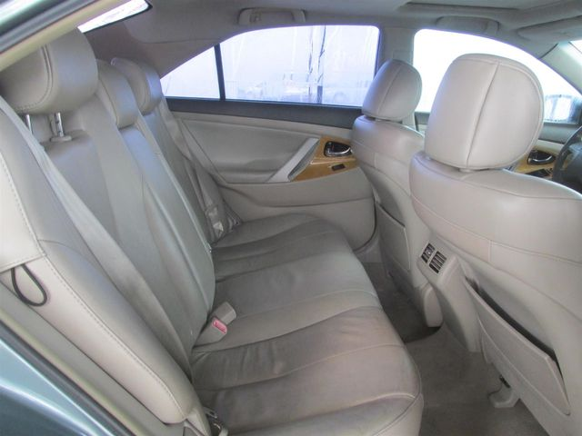 2007 Toyota Camry XLE Gardena, California 12