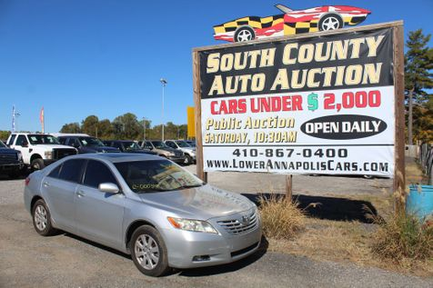 2007 Toyota Camry LE in Harwood, MD