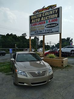 2007 Toyota Camry in Harwood, MD