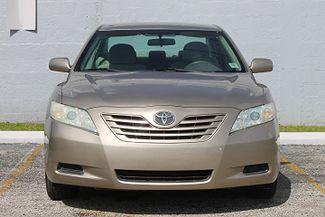 2007 Toyota Camry CE Hollywood, Florida 11
