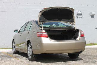 2007 Toyota Camry CE Hollywood, Florida 31