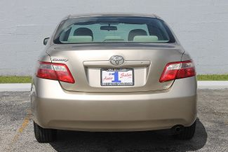 2007 Toyota Camry CE Hollywood, Florida 6