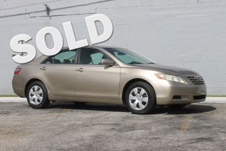 2007 Toyota Camry CE Hollywood, Florida