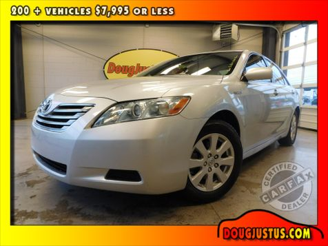 2007 Toyota Camry Hybrid HYBRID in Airport Motor Mile ( Metro Knoxville ), TN