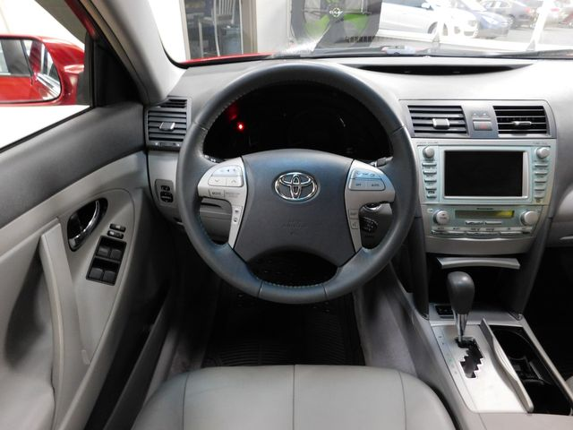 2007 Toyota Camry Hybrid HYBRID in Airport Motor Mile ( Metro Knoxville ), TN 37777