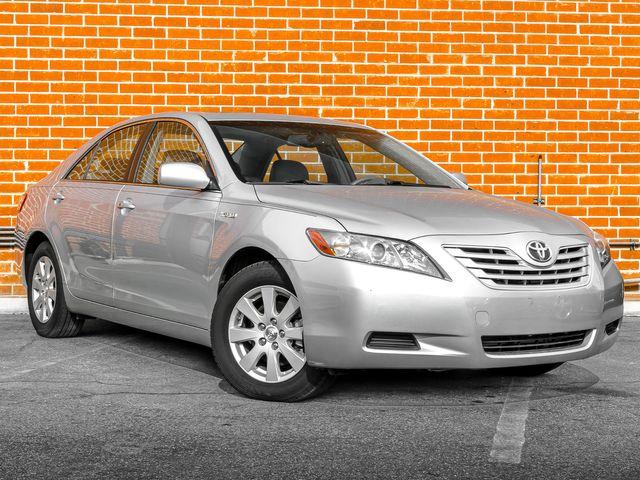 2007 Toyota Camry Hybrid Burbank, CA 1
