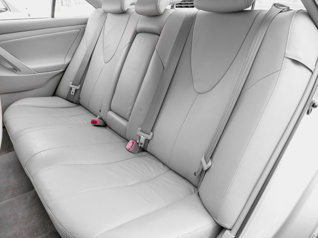 2007 Toyota Camry Hybrid Burbank, CA 11