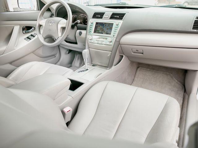 2007 Toyota Camry Hybrid Burbank, CA 12