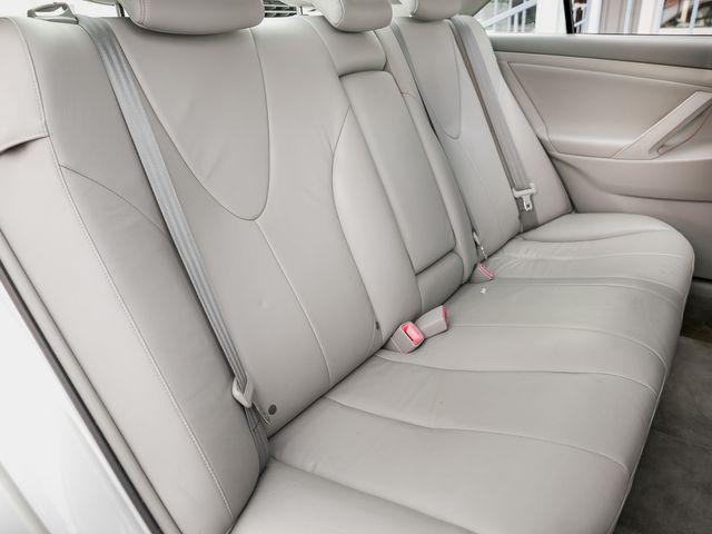 2007 Toyota Camry Hybrid Burbank, CA 14