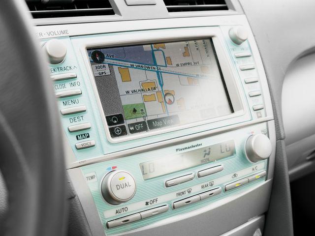 2007 Toyota Camry Hybrid Burbank, CA 16