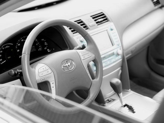 2007 Toyota Camry Hybrid Burbank, CA 22